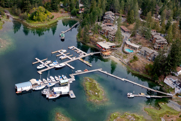 new pender harbour homes for sale on bc 39 s sunshine coast