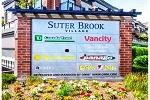 CONDO FOR SALE IN SUTER BROOK VILLAGE - Apartment for sale at 1009 - 400 Capilano Road, Port Moody