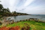 WATERFRONT PROPERTY FOR SALE IN GORDON HEAD - House for sale at 4641 Vantreight Drive, Victoria