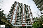 CONDO FOR SALE IN LILLOOET AT WOODCROFT ESTATE - Apartment for sale at 1204 - 2016 Fullerton Avenue, North Vancouver